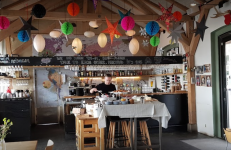 Cafe Mandela