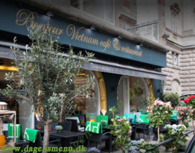 Bonjour Vietnam Café & Restaurant