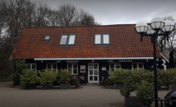 Cafe Bomhuset