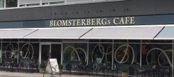 Blomsterbergs Cafe