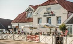 Blokhus Fiskerestaurant
