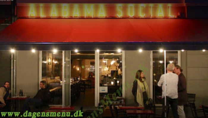 Alabama Social