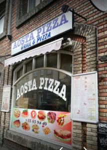 Aosta Pizzeria