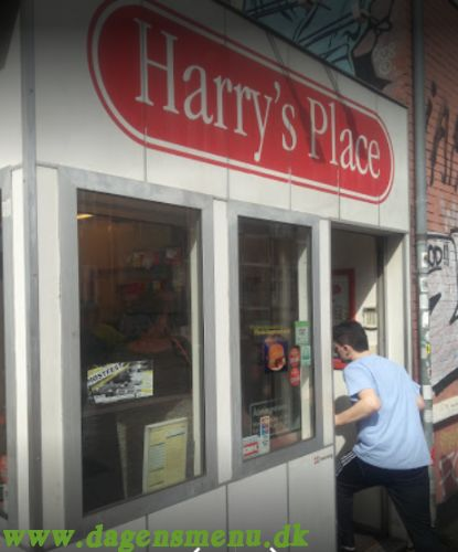 Harrys Place