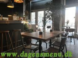 Plads'n Vegansk Restaurant