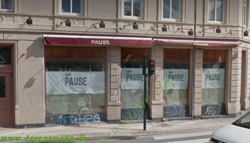 Cafe Pause