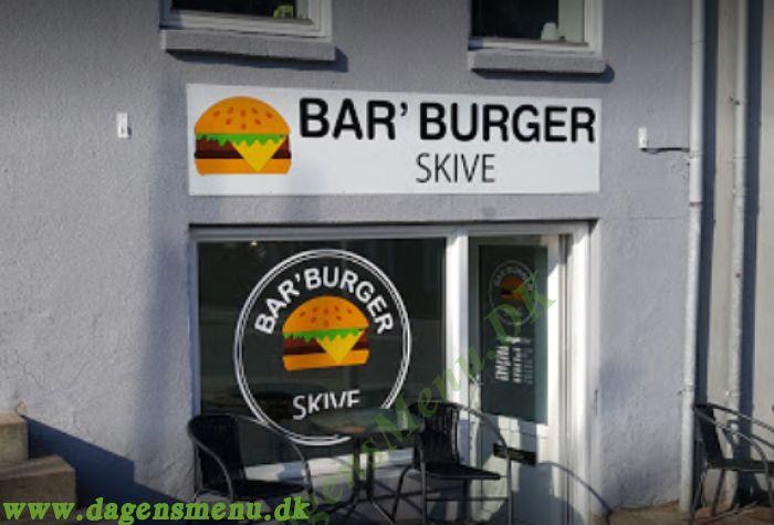 Bar Burger