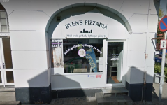 Byens Pizzaria