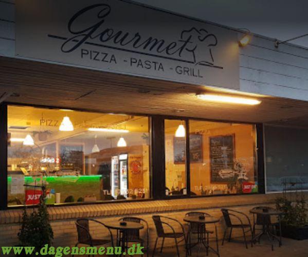 Gourmet Pizza Pasta & Grill