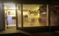 Pizza Kongen