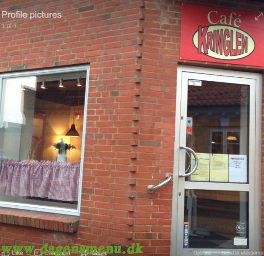 Cafe Kringlen