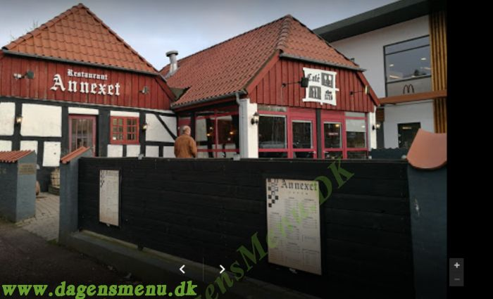 Restaurant Annexet