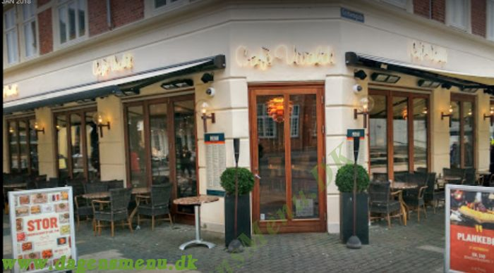 Cafe Vivaldi - Fredericia