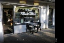 Goza's Pizza og Kebab