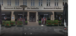 Isabellas Restaurant & Steakhouse