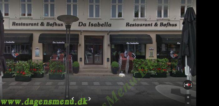 Isabellas Restaurant & Steakhouse