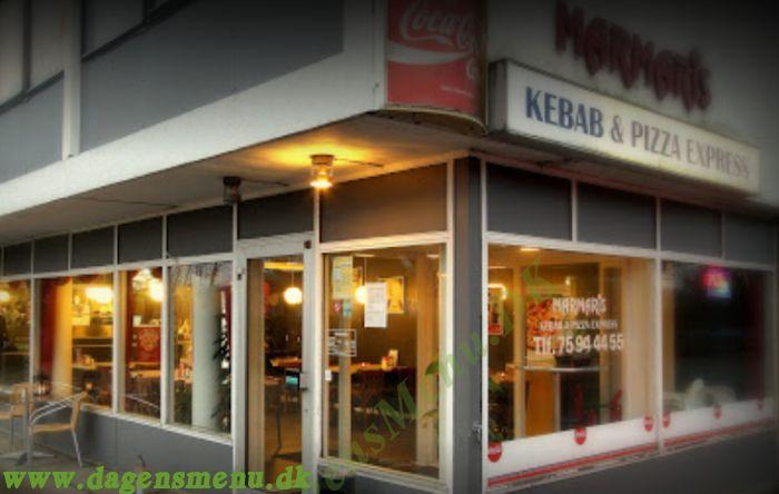 Marmaris Kebab & Pizza