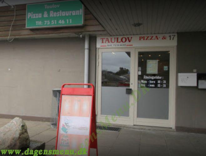 Taulov Pizza