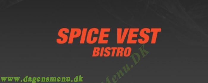 Spice Vest Bistro