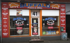 Buffalo Pizza Grill