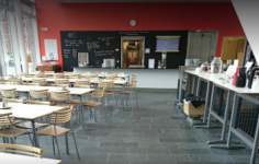 Cafe Bindslev