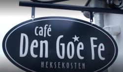 Cafe Den Goe Fe