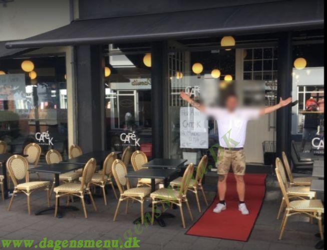 Cafe K Silkeborg