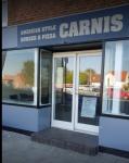 Carnis Burger & Pizza
