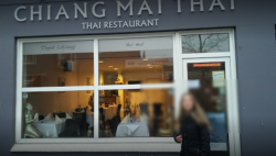 Restaurant Chiang Mai Thai