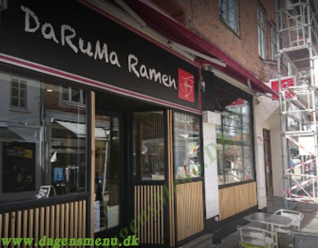 Daruma Ramen