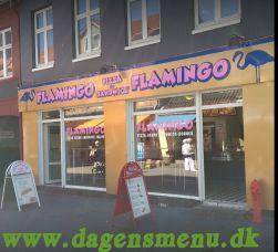 Flamingo Pizza