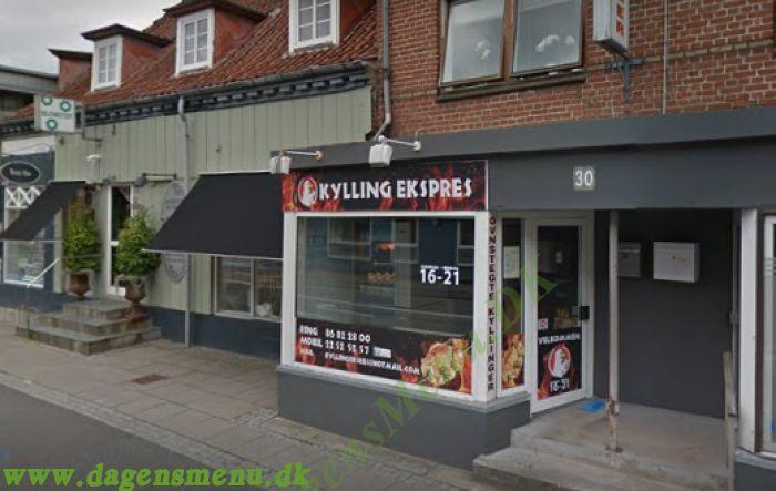 Kyllinge Express