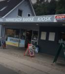 Nørreskov Bakkes Grill