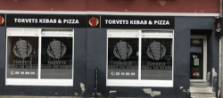 Torvets Kebab & Pizza