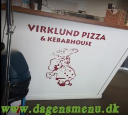 Virklund Pizza & Kebab House