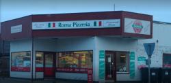 Roma Pizza & Grillbar