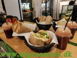 SundShine sandwich & juicebar