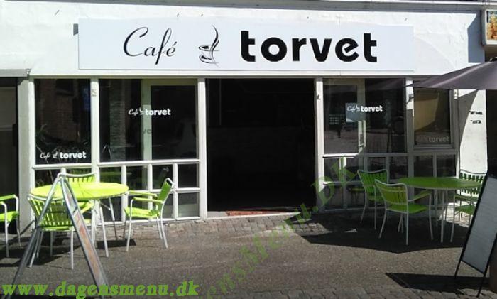 Cafe Torvet