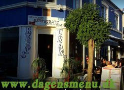 Den Graeske Restaurant