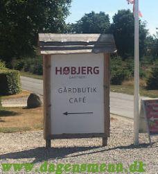 Hobjerg Cafe