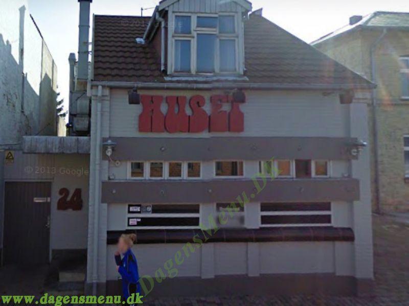 Huset Steak House