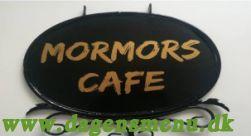 Mormors Cafe