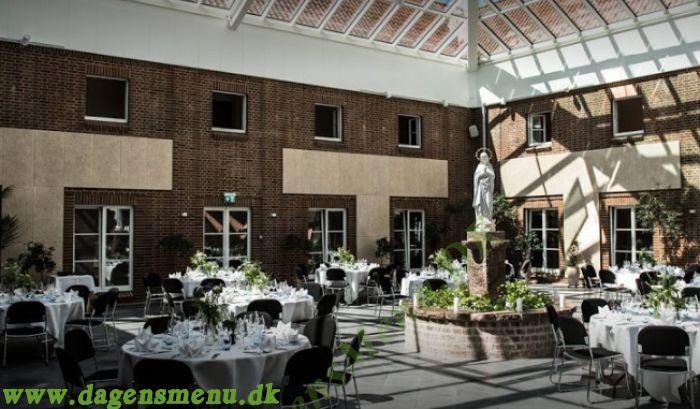 Restaurant Sostrup