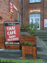 Thai Silk Cafe