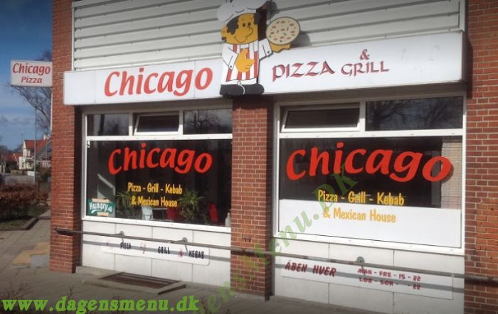 Chicago Pizza House