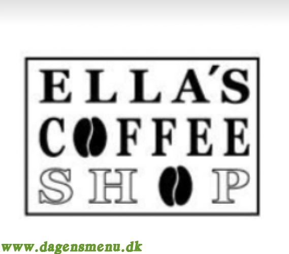 Ella's coffee shop