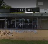 Cafe HK