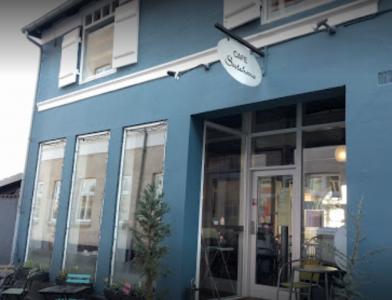 Cafe Satchmo