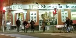 Efes Shawarma house