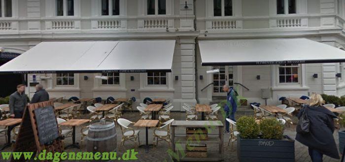 Florentz cafe & brasserie